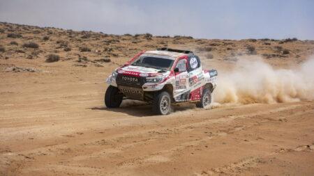 Rajd Dakar kiedyś i dziś. Jak zmieniał się legendarny wyścig?