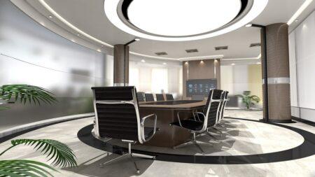 Jak wybrać fotel biurowy do domowej pracowni?