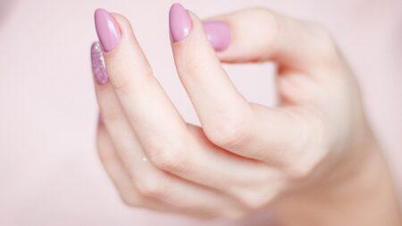 Łamliwe paznokcie