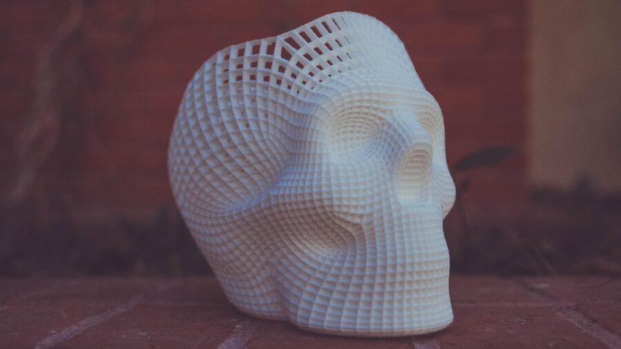 Zastosowanie skanowania 3D